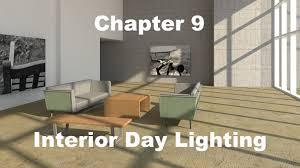 gsg vectorworks renderworks 2015 interior day lighting youtube