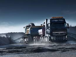 big volvo volvo truck wallpaper full hd ejv kenikin