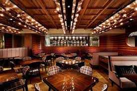 Best Interior Designs For Exclusive Fast Food Restaurant Trendy - Fast food interior design ideas