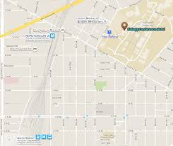 Washington Dc Hotel Map by Travel U0026 Ground Transportation Splc Summit 2016