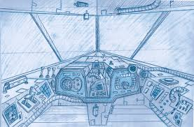 cockpit jpg 1751 1148 view from the cockpit pinterest