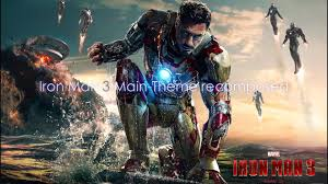 iron man 3 epic orchestral cover youtube
