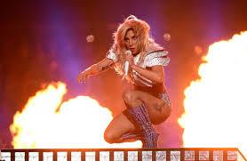Lady Gaga Bad Romance Super Bowl Li Highlights U2013 Zvonimir Tolj Egui