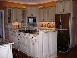 unfinished kitchen backsplash ideas antique cabinets also