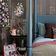 Wallpaper Design In Bedroom Bedroom Wallpaper Ideas Bedroom Wallpaper Designs Ideal Home