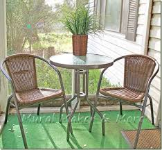 Paint For Outdoor Plastic Furniture by Spray Paint Patio Chairs Just Paint It Blog