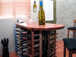 wine cellar table bob u0027s journal web site wine cellars at home the different kinds