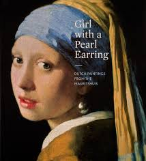 painting of the girl with the pearl earring girl with a pearl earring paintings from the mauritshuis