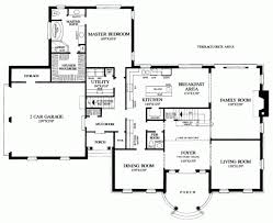 apartments open concept two story house plans examples of open