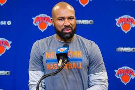 How Much Does Matt Barnes Make Knicks Coach Derek Fisher Attacked By Matt Barnes Ny Daily News