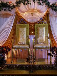 church altar decorations weddings save on ceremony decorations