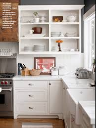 Best 25 Open Cabinets Ideas by Kitchen Cabinets Without Doors Ideas Kitchen Decoration
