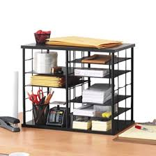 Desk Organizer Target Gorgeous Rubbermaid Desktop Organizer Rubbermaid Desk Organizer