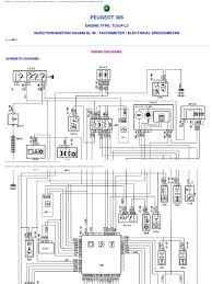 peugeot 306 wiring diagrams with diagram gooddy org