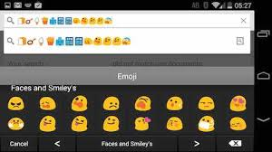 keyboard emojis for android how to use emoji on android 4 4 ask about tech