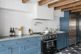 k che hellblau küche im landhausstil modern gestalten 34 raum ideen