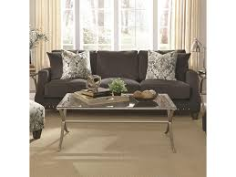 Transitional Style Furniture - franklin 863 sofa with transitional style miskelly furniture sofas