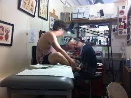 sometimes sweet tattoo tuesday v 76