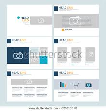 annual report ppt template presentation templates power point template presentation stock