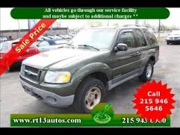 pre owned ford explorer sport used pre owned ford explorer sport for sale j d power cars