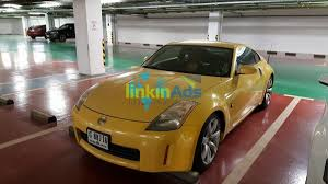nissan 350z nismo for sale nissan 350z 2005 for sale used cars dubai linkinads free