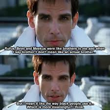 Zoolander Memes - zoolander speech on being brothers with rufus brint meekus
