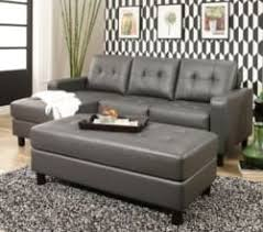 claire leather reversible sectional and ottoman sofa couch deals sofa couch sales