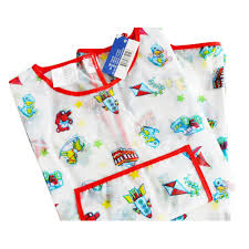 online get cheap kids painting smock aliexpress com alibaba group