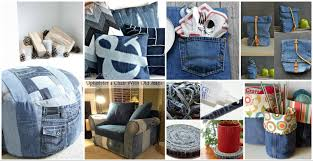 23 insanely clever diy denim projects made from old jeans top