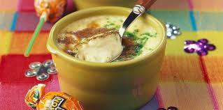 recette de cuisine mexicaine facile flan aux épices en dessert à la mexicaine facile et pas cher