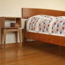 night stand mcm warnock woodwork