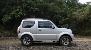 suzuki jeep 2012 suzuki jimny 1 3l jlx review the little 4 4 that could www unbox ph
