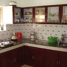 Kitchen Designs Kerala New Model Kitchen Design 21 Design New Model Kitchen In