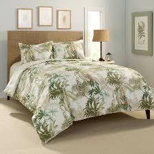 tropical bedding sets comforters u2014 suntzu king bed theme of