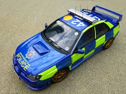subaru autoart 1 18 subaru impreza essex police anpr intercept team unit flickr