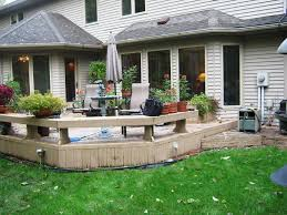 patio 1 image of patio deck designs ideas here is another