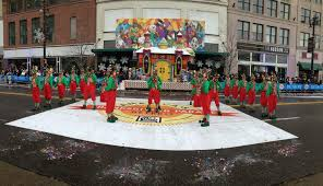 best thanksgiving day parades near me america s thanksgiving day