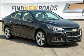 used 2014 chevrolet malibu sedan pricing for sale edmunds
