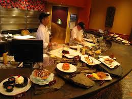 changes at kona cafe sushi u0026 coffee bar