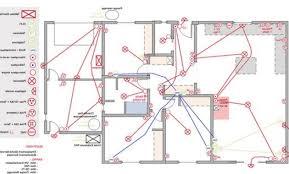 schema electrique cuisine plan electrique cuisine fils lectriques hotte with plan electrique