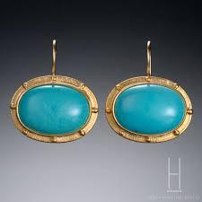 turquoise drop earrings sleeping beauty turquoise drop earrings hamilton jewelry