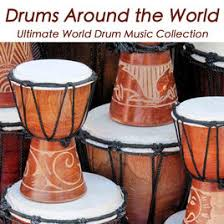 drums around the world taiko caribbean and