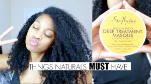 must have hair 10 essential things every natural must have natural hair care