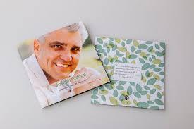 Funeral Card Template Memorial Card Template Square Bookletmemorial Card Template