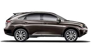 lexus crossovers lexus weighs the best way to add 7 seat crossover