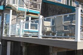 Handrail Systems Suppliers Glass Railing System Glass Deck Railing