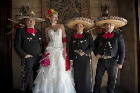 mexican wedding dress the flavour of mexico wedding theme elegantwedding ca