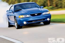 1994 ford mustang 5 0 specs 1994 turbocharged ford mustang gt bright atlantic blur 5 0