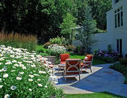 Designing A Small Patio Landscaping Network - Small backyard patio design