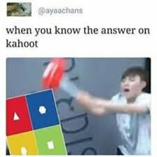 Meme Kahoot Quiz - posts tagged as kahootmeme picbear